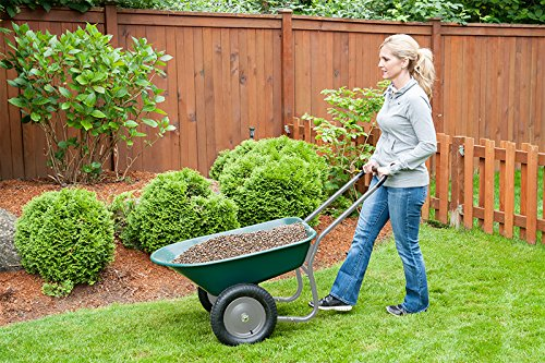 best garden yard cart
