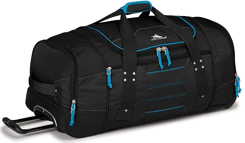 4b0560e058b7 The 7 Best Rolling Duffel Bags Reviewed For 2019