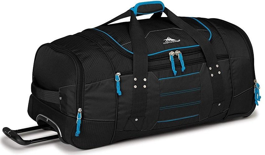 bebc917880e3 The 7 Best Rolling Duffel Bags Reviewed For 2019