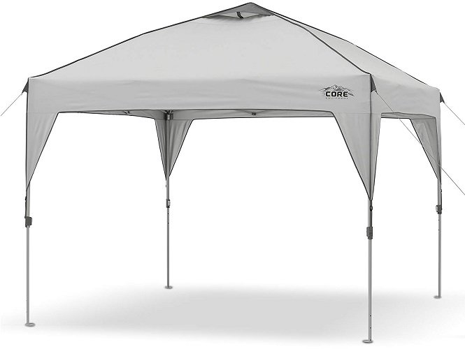 CORE Instant Beach Canopy Tent