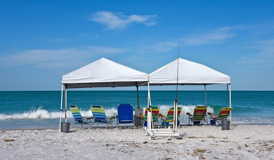 The 5 Best Beach Shade Canopies Reviewed For 2019 Outside Pursuits