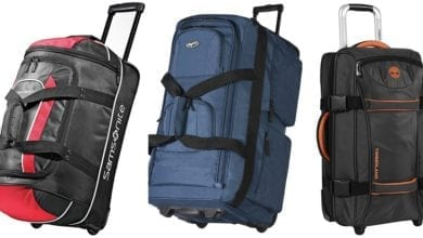 The 6 Best Golf Travel Bags and Cases Reviewed - 2019