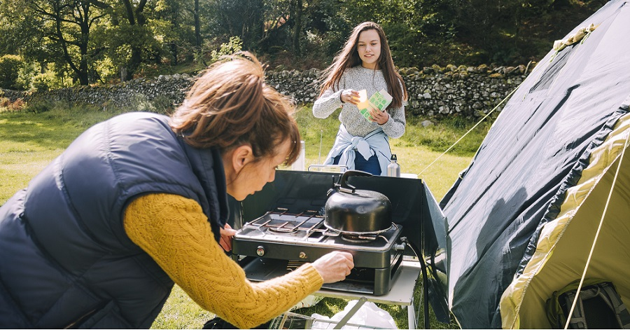 best stoves for camping