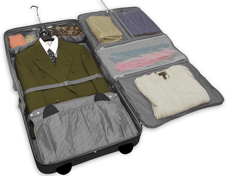 best suit travel bag
