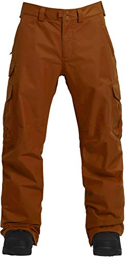 311fa7fd5cf874 I have always been a fan of Burton outdoor wear. They are usually fairly  priced and good quality. These ski pants are no exception.