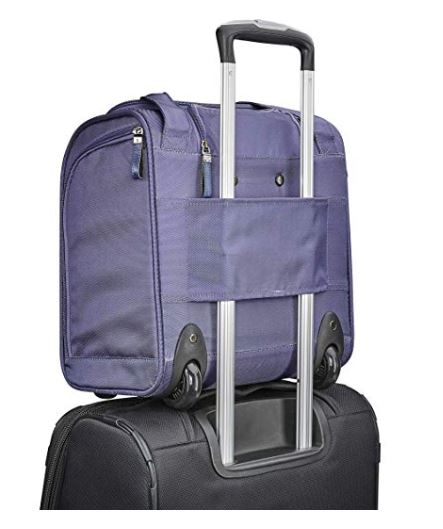 Samsonite-Wheeled-Underseater-Small-Black1 top-rated luggage