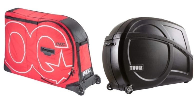 The 12 Best Bike Travel Bags And Cases Reviewed 2019
