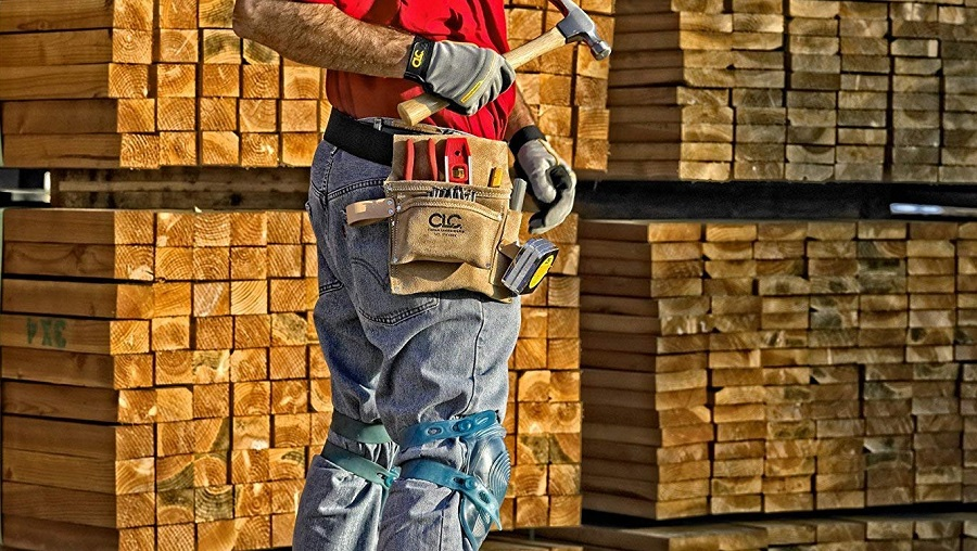 best carpenters tool belt
