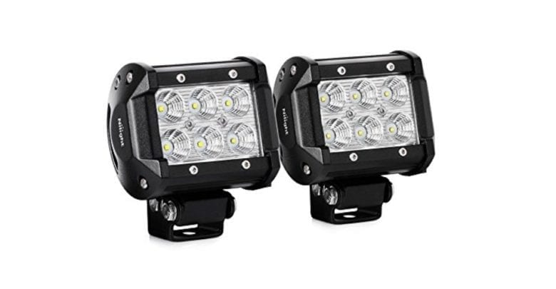 led offroad fog lights - feature image 2