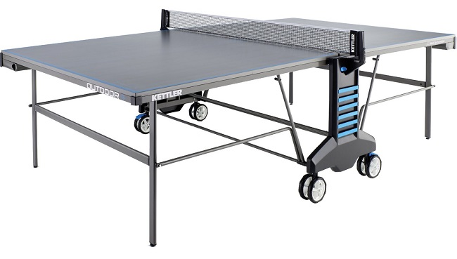 Stupendous The 7 Best Outdoor Ping Pong Tables Reviewed For 2019 Download Free Architecture Designs Embacsunscenecom