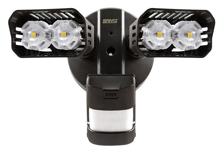The 7 Best Outdoor Motion Sensor Lights Reviewed 2019
