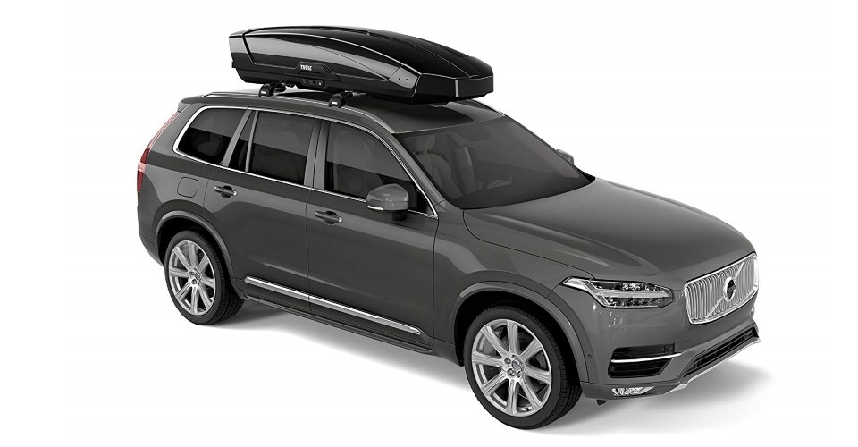 The 6 Best Rooftop Cargo Carriers & Roof Box - [2020 ...