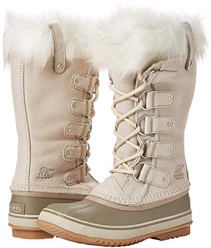 The 7 Best Women's Winter Snow Boots [2020 Reviews