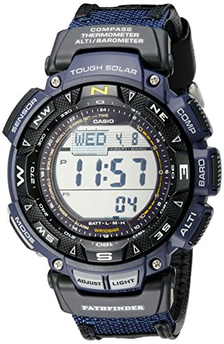 The 7 Best Hiking Watches - [Reviews & Guide 2019]   Outside