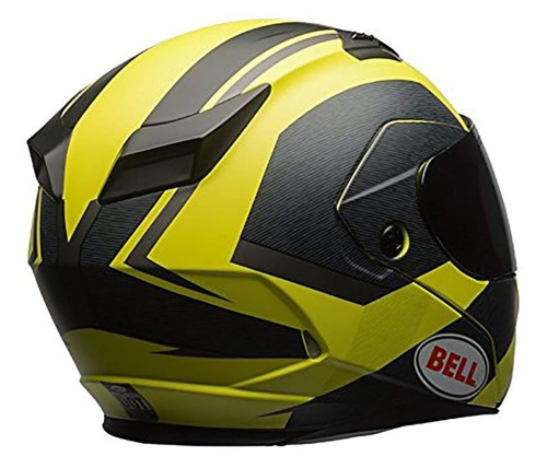 Bell-Revolver-Modular-Motorcycle-Helmet review