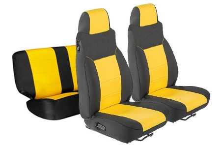 GEARFLAG-Wrangler-Front-Pair-Seats jeep wrangler seat cover body