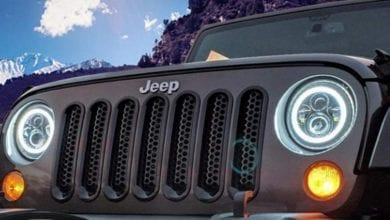 TURBOSII-Approved-Headlight-Signal-Wrangler5 led headlight jeep