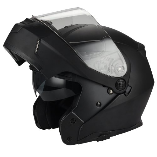 Traiangle-Motorcycle-Helmets-Modular reviews
