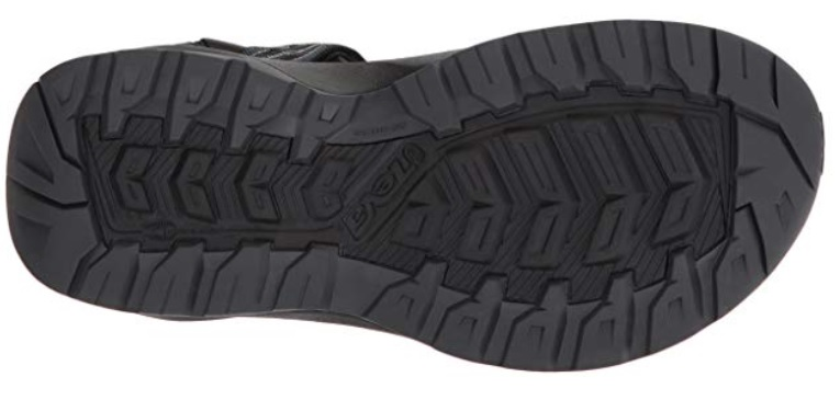 best men's sandals for walking