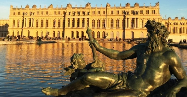 versailles day tours from paris - feature