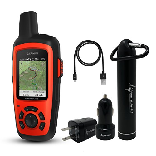 The 5 Best GPS For Hiking & Backpacking - [2019] | Outside Pursuits