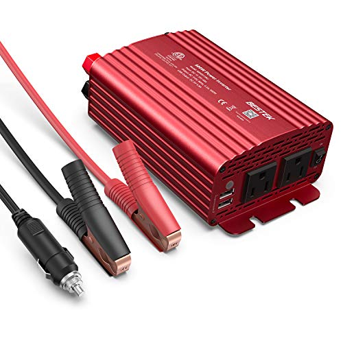 The 7 Best Car Power Inverters Reviewed For 2019 | Outside