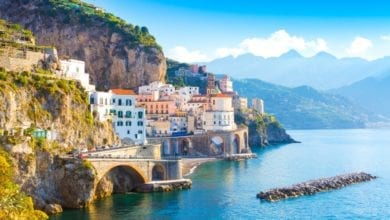 Best Sorrento and Amalfi Coast Boat Tours Reviews