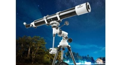 Celestron-best budget telescope review feature