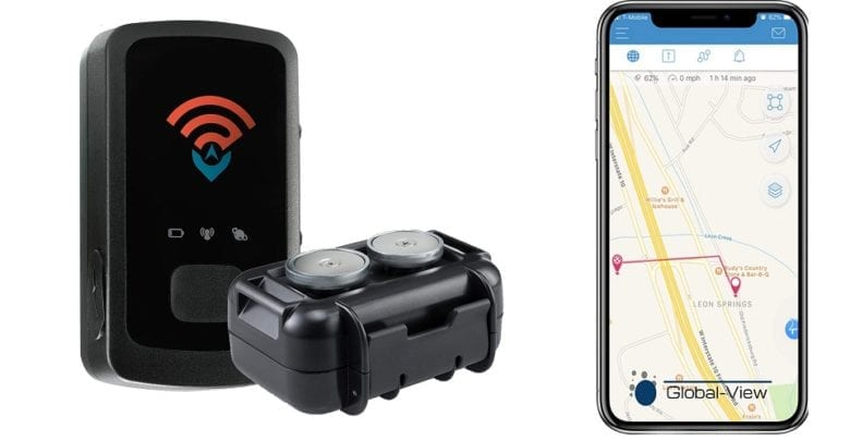 The 7 Best GPS Car Trackers Reviewed For 2019 | Outside Pursuits