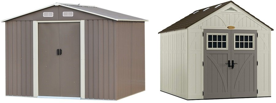 best backyard sheds