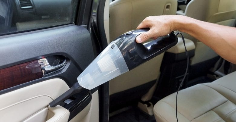 The 7 Best Car Vacuum Cleaners Reviewed For 2019 Outside Pursuits