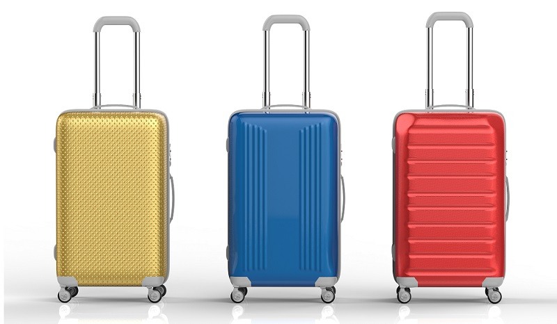 best carry on spinner luggage