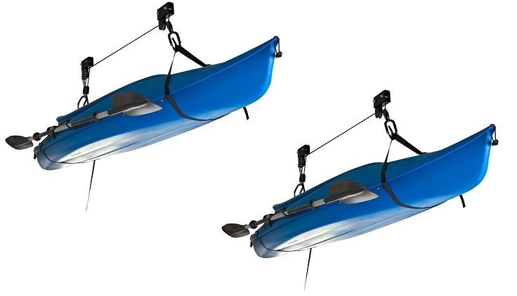 best kayak hoist