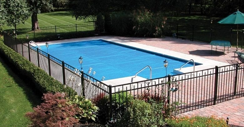 The 5 Best Solar Pool Covers - [2019 Reviews] | Outside Pursuits