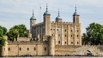 best tower of london tours reviews