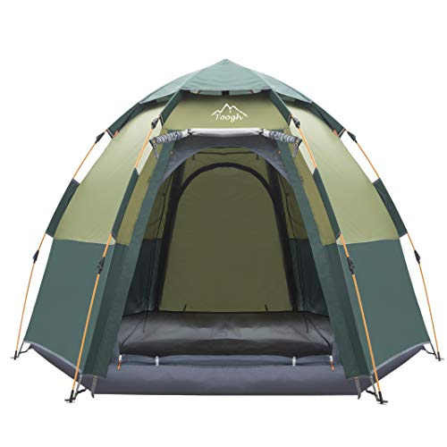 buy popular 38a74 8d05b The 7 Best Pop Up Tents Reviewed & Compared For 2019 ...
