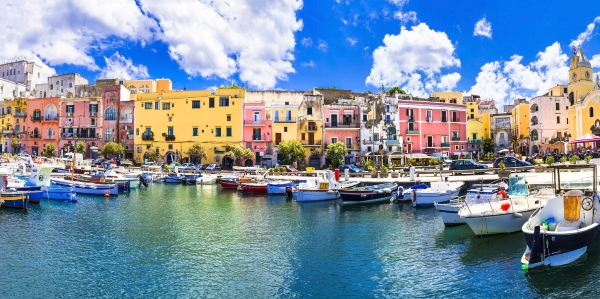 best capri boat tours from naples - reviews