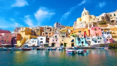 best capri boat tours from naples - top