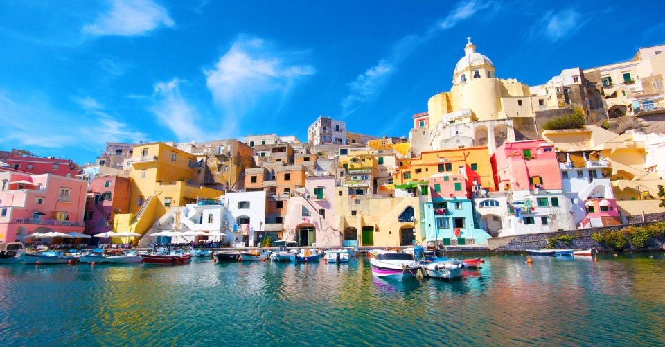 The 5 Best Capri Boat Tours From Naples Reviewed 2019
