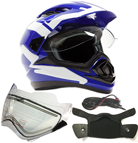 The 5 Best Snowmobile Helmets Reviewed [2018-2019] | Outside Pursuits