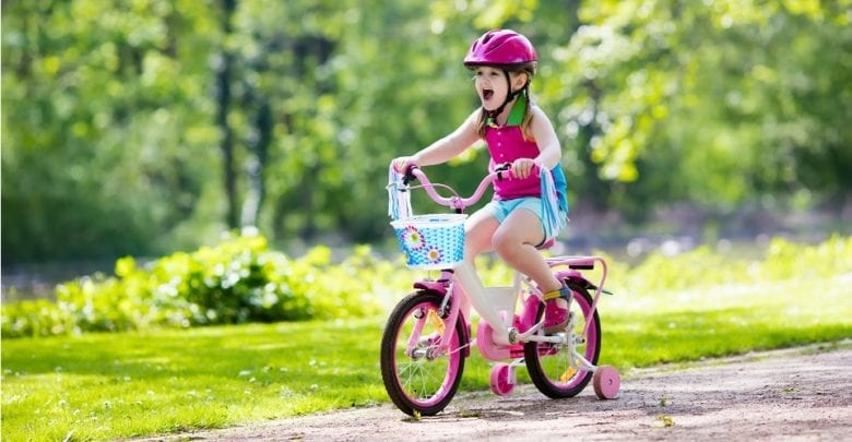 Best Bike For 4-5 Year Olds