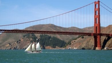 Best San Francisco Boat Tours