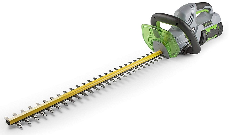 EGO Power+ HT2411 Lithium-Ion Cordless Hedge Trimmer