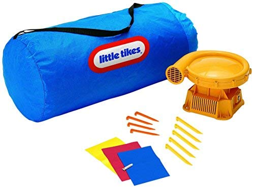Little-Tikes-Shady-Slide-Bouncer jump houses information