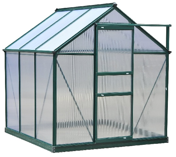 The 7 Best Greenhouse Kits Reviews Amp Guide 2019