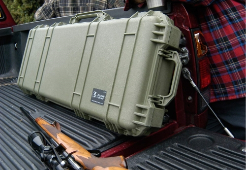 Tactical-best rifle cases guide