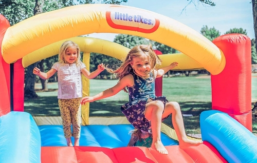best jump bounce houses guide