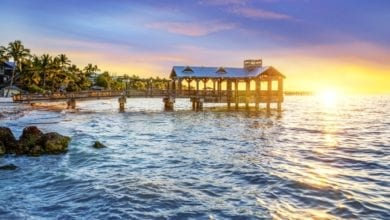 best key west tours from miami