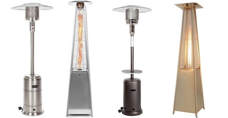 The 7 Best Patio Heaters - [Reviews & Guide 2019 ...