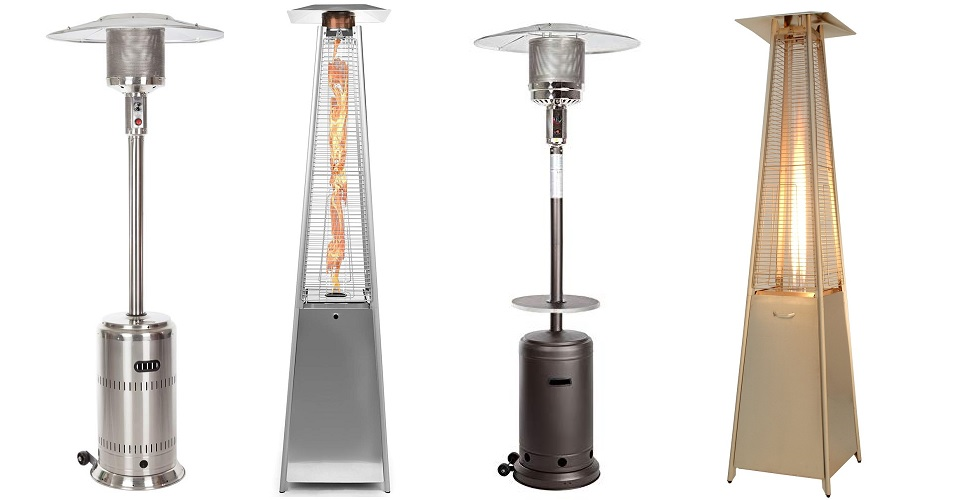 the 7 best patio heaters 2021